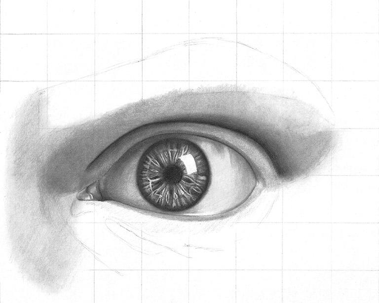 https luizacreates com blog eye drawing